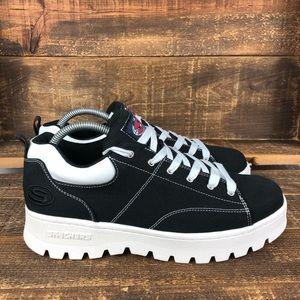 NEW Women's Skechers Street Cleats Shoes Size 10